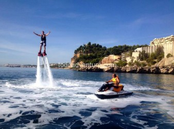 Flyboarding Altea