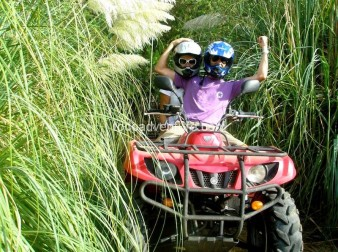 Quad Excursions Denia, Costa Blanca