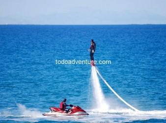 Flyboarding Torrevieja