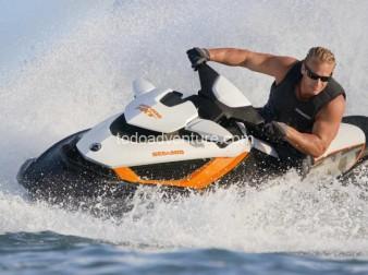 Jet Ski Ibiza